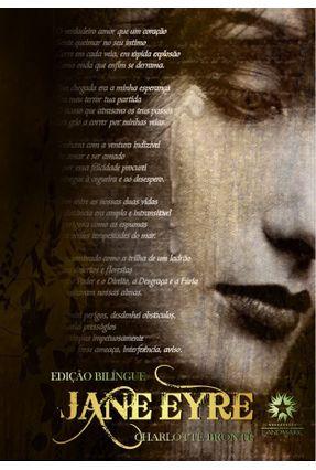 Jane Eyre - Edição Bilingue