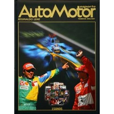 Automotor Esporte Yearbook 2006/2007