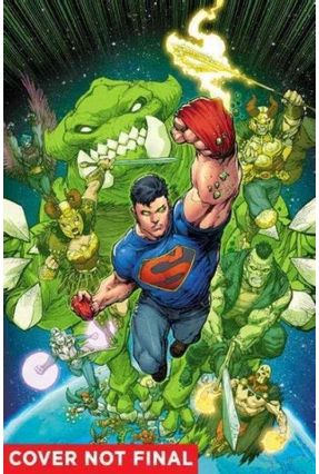 Superman Vol. 2 - Yang,Gene Luen   Nisrs.org