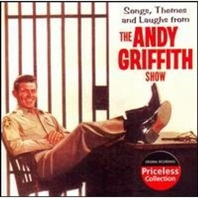 ANDY GRIFFITH SHOW / TV O.S.T.