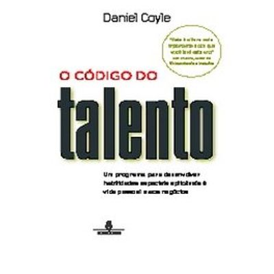 O Código do Talento