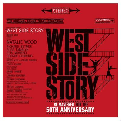 West Side Story - Remastered For The 50th Anniversary