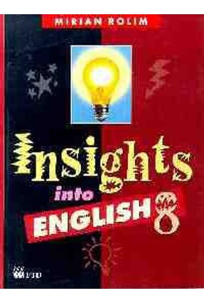 Insights Into English - 8