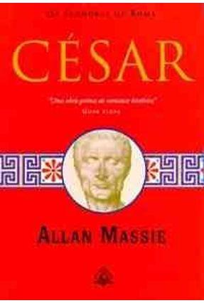 Cesar - Os Senhores de Roma 1