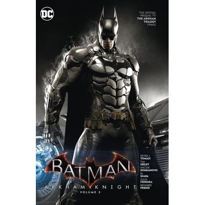 Batman Arkham Knight Vol. 3