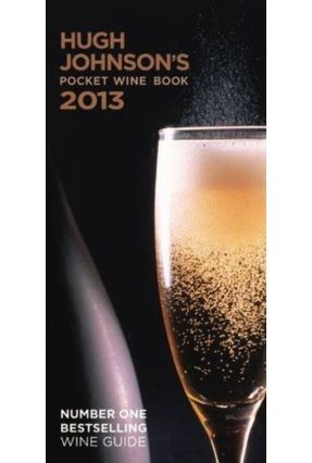 Hugh Johnson's Pocket Wine Book 2013 - Hugh Johnson | Hoshan.org