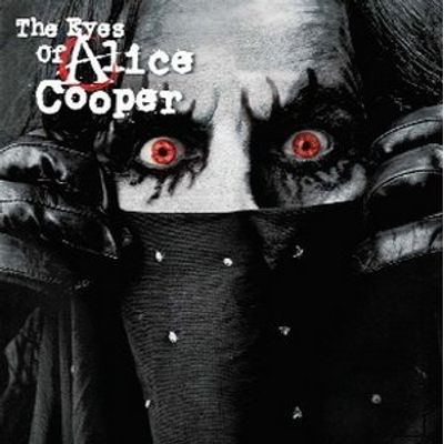 The Eyes of Alice Cooper - Digipack