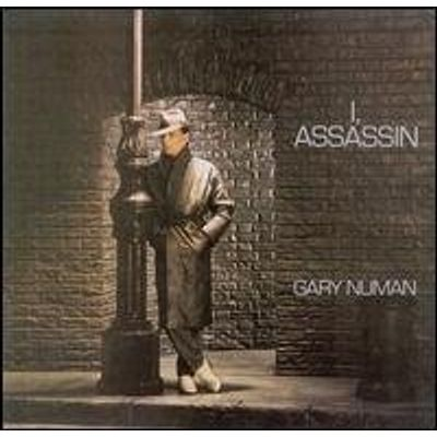 ASSASSIN (BONUS TRACKS) (RMST)