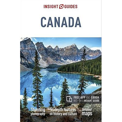 Canada Insight Guides