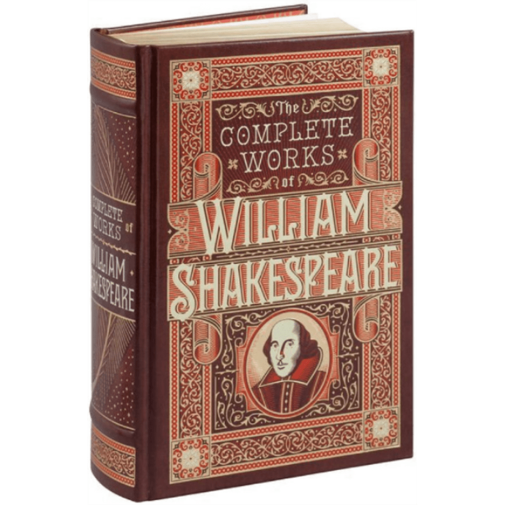 Rare and Collectable Shakespeare Books