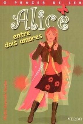 Alice Entre Dois Amores