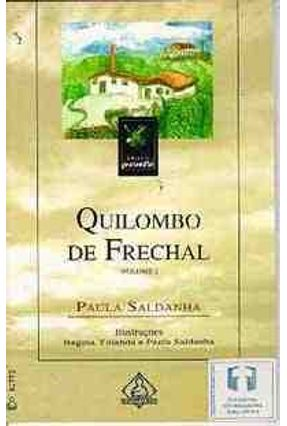 Quilombo de Frechal - Vol. 2 -  pdf epub