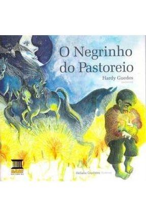 O Negrinho do Pastoreio -  pdf epub