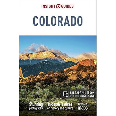 Colorado Insight Guides