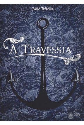 A Travessia - Torrano,Camila pdf epub