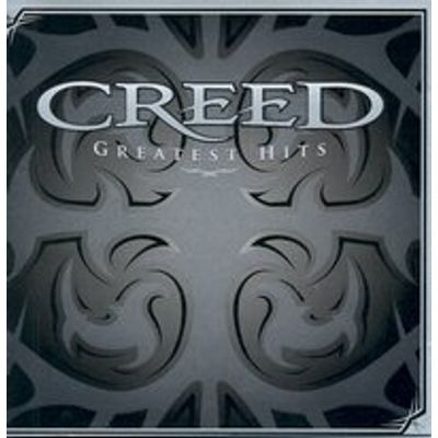 Greatest Hits - Creed - CD + DVD