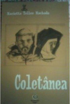 Coletanea - Machado,Marietta Telles | Hoshan.org