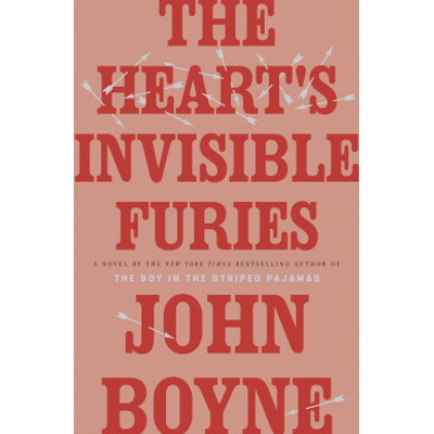 The Heart's Invisible Furies - A Novel