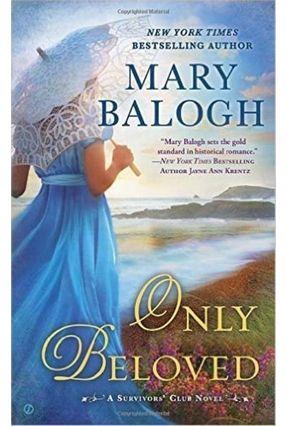 Only Beloved - A Survivors' Club Novel - Balogh,Mary pdf epub