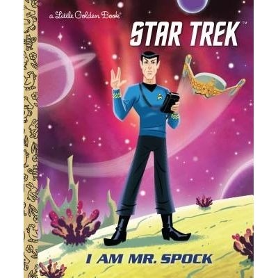 I Am Mr. Spock (Star Trek)