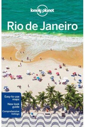 Lonely Planet - Rio de Janeiro - Lonely Planet Louis,Regis St. | Hoshan.org