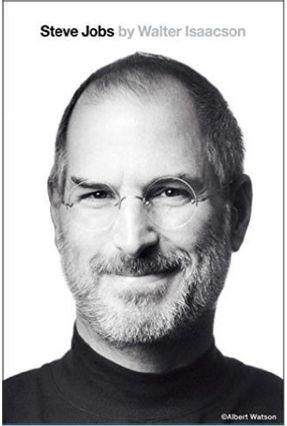 Steve Jobs - Isaacson,Walter | Hoshan.org