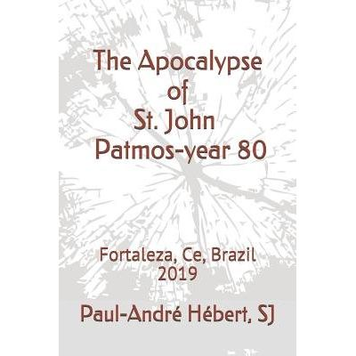 The Apocalypse Of St. John - Patmos-Year 80 - The Aramaic Matthew - Capernaum-Year 28 / Jerusalem 30