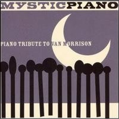 PIANO TRIBUTE TO VAN MORRISON / VARIOUS