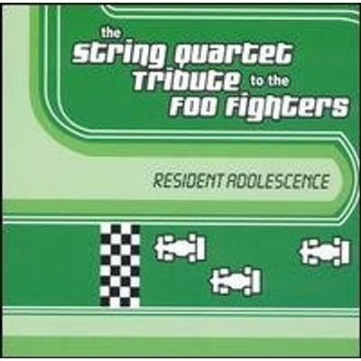 STRING QUARTET TRIBUTE TO FOO FIGHTERS / VARIOUS