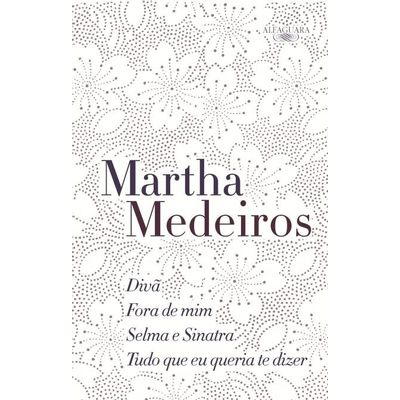 Box Martha Medeiros