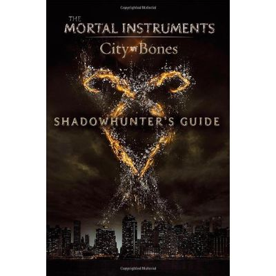 Shadowhunter's Guide - Mortal Instruments