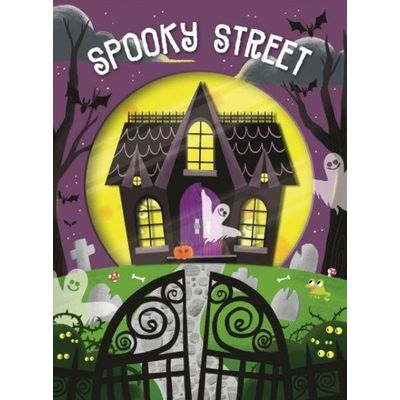 Look Closer - Spooky Street
