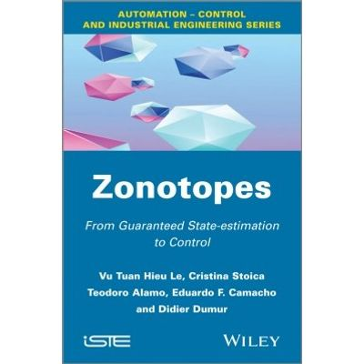 Zonotopes - From Guaranteed State-estimation to Control