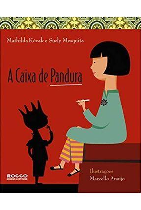 A Caixa de Pandura - Kovak,Mathilda Mesquita,Suely pdf epub