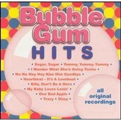 BUBBLE GUM HITS / VARIOUS