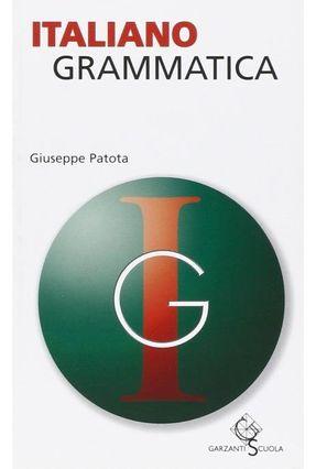 Grammatica Essenziale Italiano - Patota ,Giuseppe pdf epub