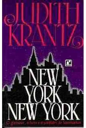 New York New York - Krantz,Judith | Tagrny.org