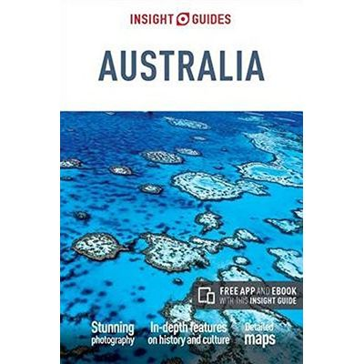 Australia Insight Guides