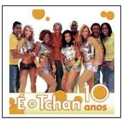 Os Dez Anos do É o Tchan - 2 CDs