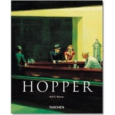 Edward Hopper 1882 - 1967