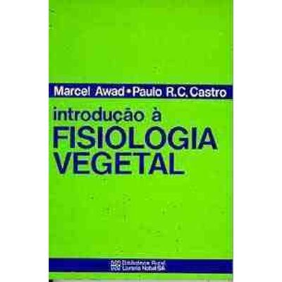 Introducao a Fisiologia Vegetal