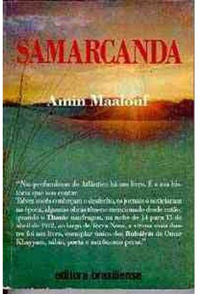 Samarcanda -  pdf epub