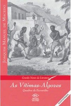 As Vítimas - Algozes - Macedo, Joaquim Manuel de pdf epub
