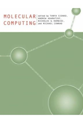 Molecular Computing - Sienko,Tanya | Nisrs.org