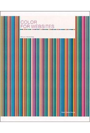 Color For Websites - Holzschlag,Molly E. | Hoshan.org