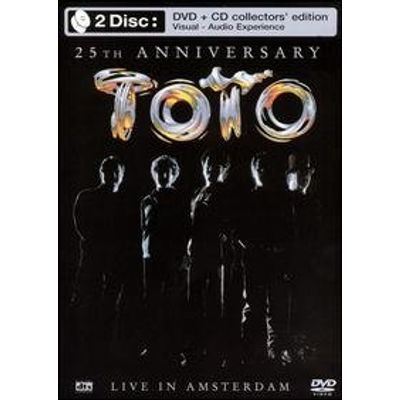 Live In Amsterdam: Special Edition (2pc) (W/Cd)