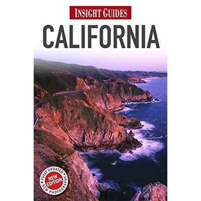 California Insight Guides