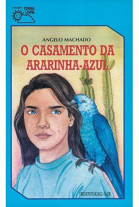 O Casamento da Ararinha-azul -  pdf epub