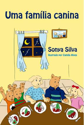 Uma Família Canina - Silva,Sonya | Hoshan.org