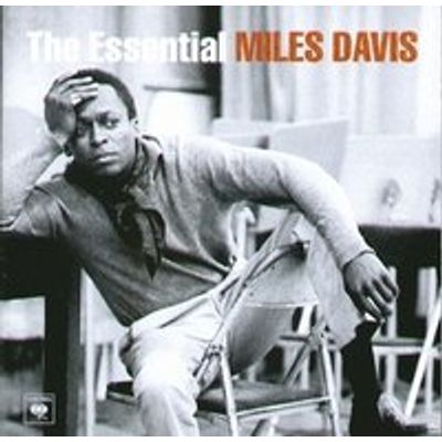 The Essential Miles Davis - 2 Cd's